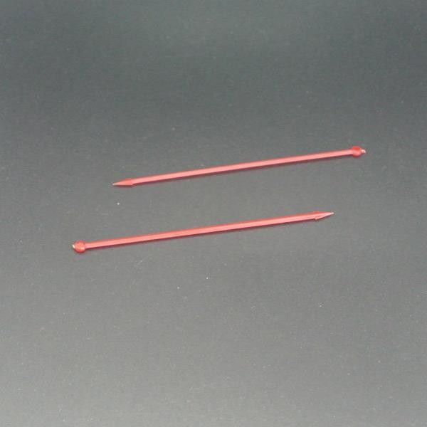 Red 3_5 inch arrow picks (enhanced)