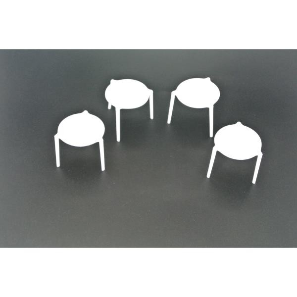 White Stackable Table Pizzza Support 1 (enhanced)