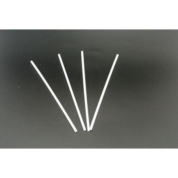 White cocktail straws (enhanced)
